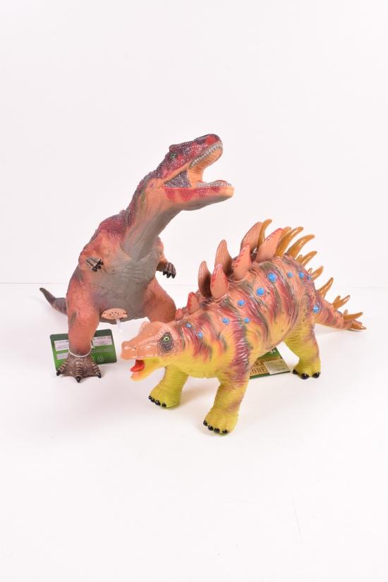 Динозавр (69см) арт.Q9899-550A-3A