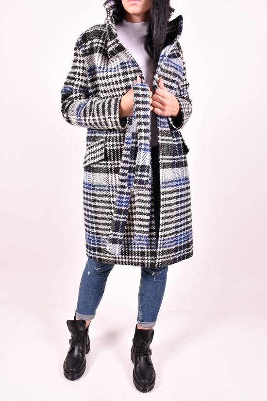 Пальто женское кашемировое (color 242)  MART Размер в наличии : 42 арт.M-269-D
