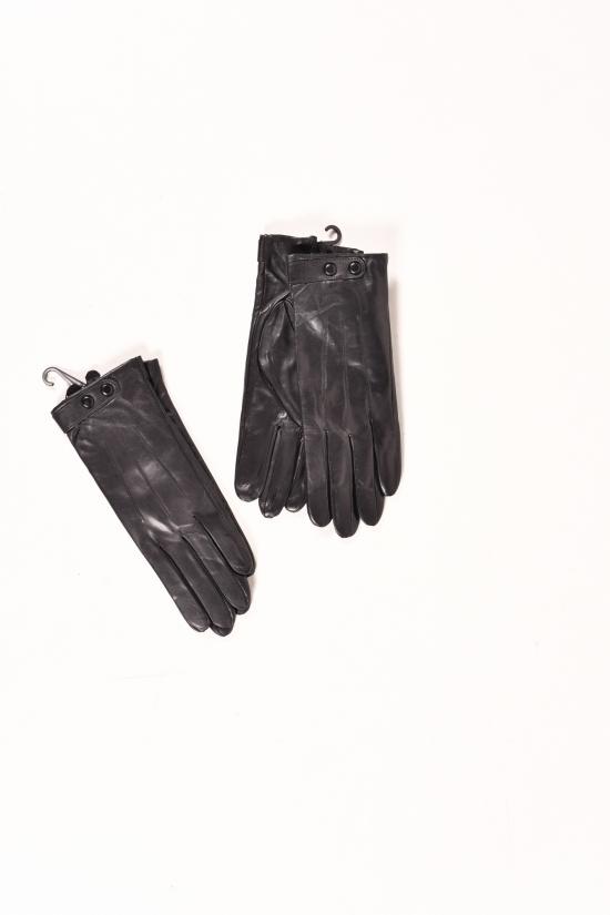 Перчатки женские кожаные PAIDI арт.220-7