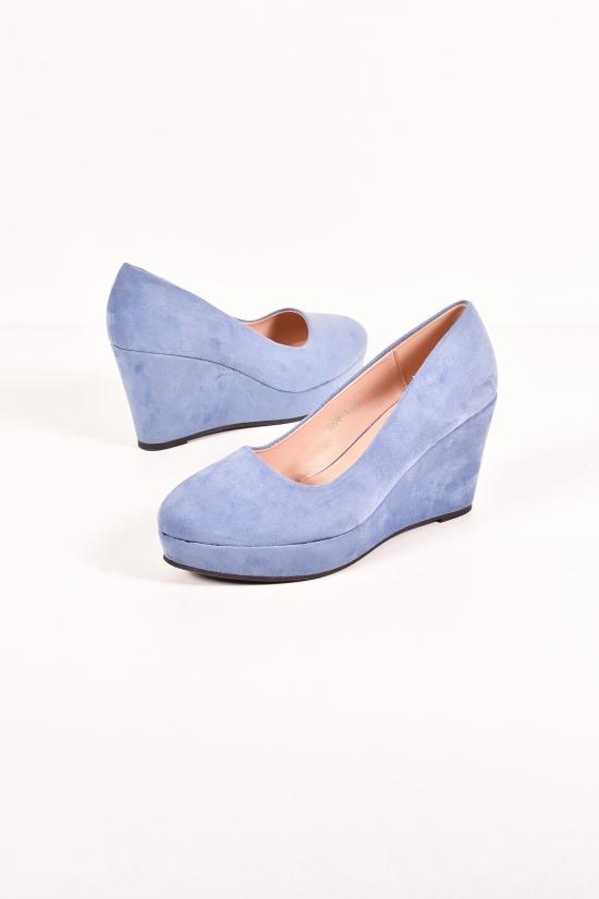 Туфли женские  AODEMA Размеры в наличии : 36, 37, 38, 39, 40 арт.ND03-3