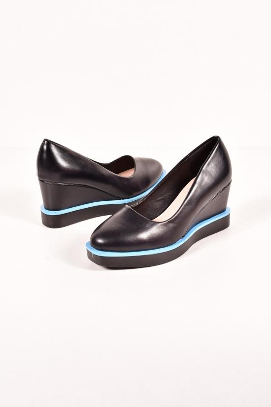 Туфли женские  AODEMA Размеры в наличии : 36, 37, 38, 39, 40 арт.ND04-5