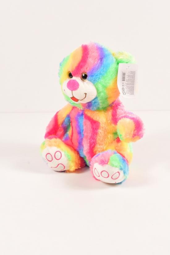 Мягкая игрушка со светом 30 см арт.BL0919