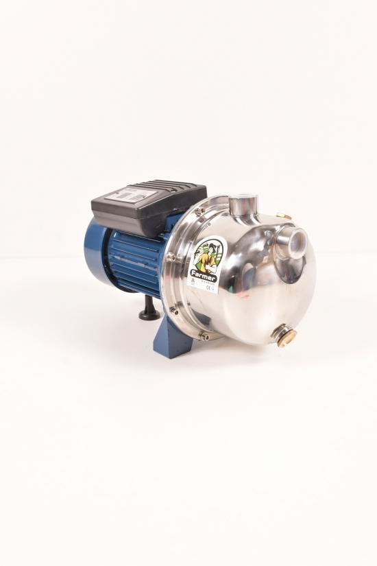 Насос  Fermier JET 100 S 1.1 кВт нержавейка арт.16479