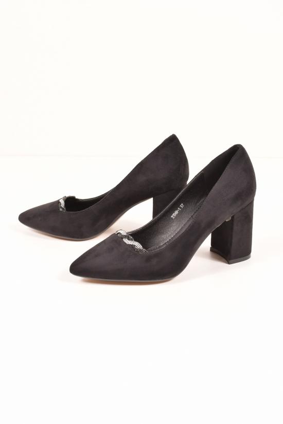 """Туфли женские """"Башили"""" Размеры в наличии : 36,37,38,39 арт.21969-1"""