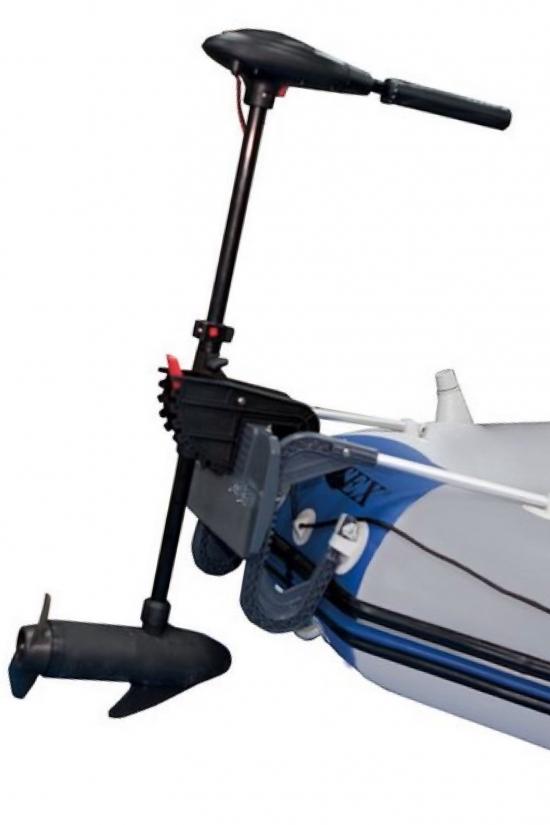 Электромотор для ручного управления для лодок Challenger, Seahawk, Excursion арт.68631