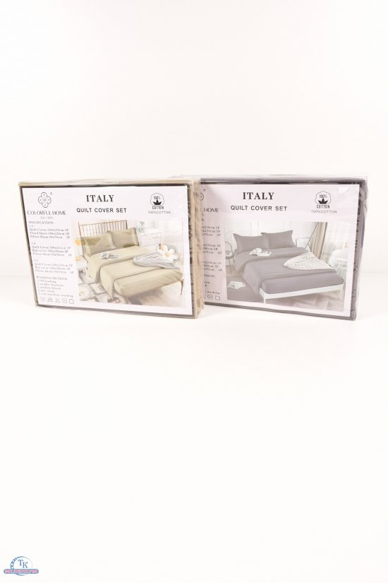 Комплект постельного белья размер 150/210см.(наволочки 50/70 см.- 2 шт.) арт.XY-15