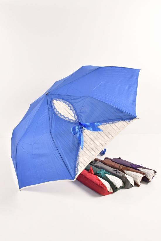 Зонт полуавтомат для женщин ZITA арт.183