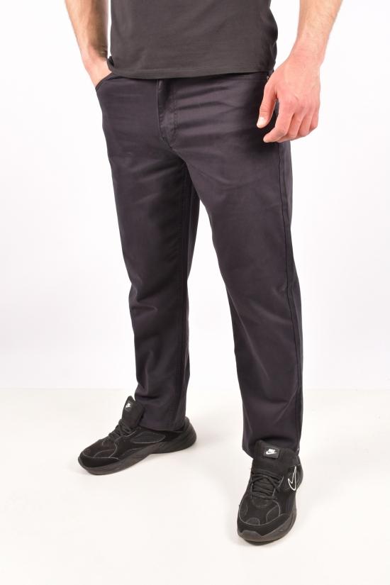 """Брюки мужские стрейчевые """"839 Jeans"""" Размеры в наличии : 30,31,32,33,34,36,40 арт.W026-14-8"""
