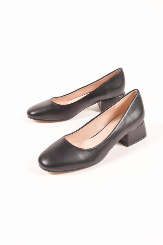 Туфли женские  AODEMA Размеры в наличии : 36,37,38,39 арт.NC67-5