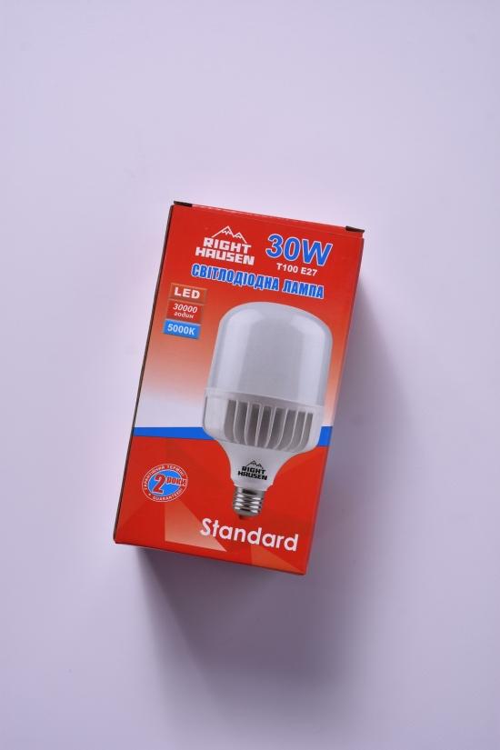 Лампа LED (30W E27 5000K) арт.HN-158012