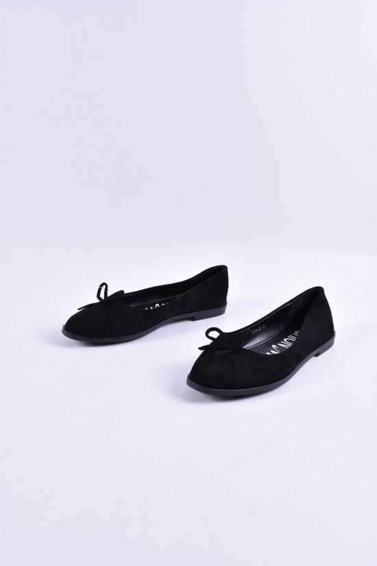 Туфли женские Размеры в наличии : 36, 37, 38, 39, 40, 41 арт.D2216-25
