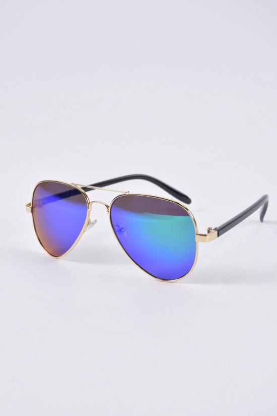 Очки детские солнцезащитные арт.3445
