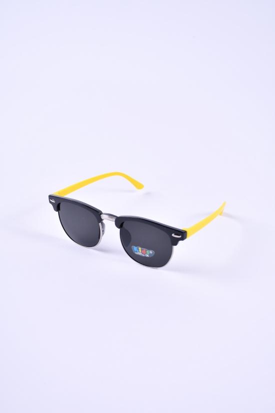 Очки детские солнцезащитные арт.1031