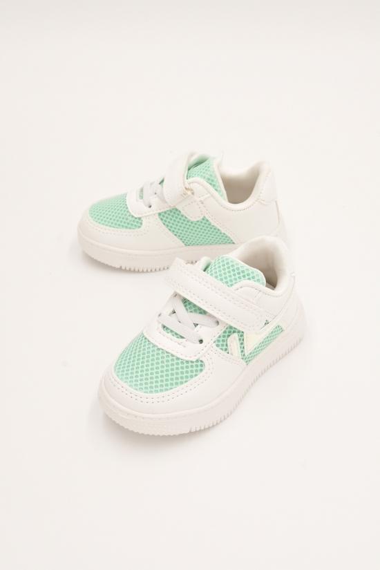 Кроссовки для девочки Размеры в наличии : 21, 23, 24 арт.AG727-9