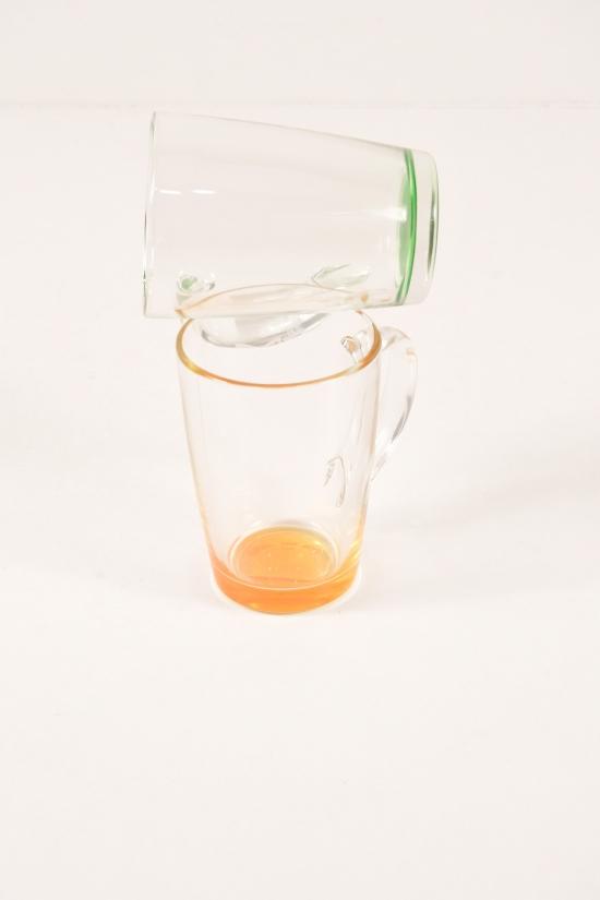 Чашка стеклянная арт.1334