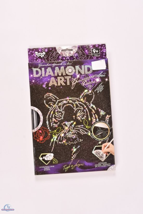 "Набор Алмазная картина ""Diamond Art"" /18 арт.DAR-01-01/09"