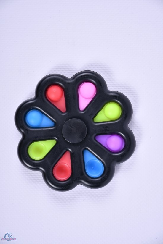 Игрушка антистресс Симпл-Димпл размер 9/9см арт.8