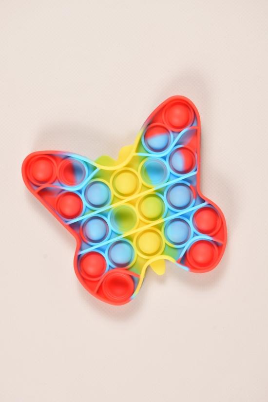 Pop It (Поп Ит) игрушка антистресс размер 11/10см арт.MK-002