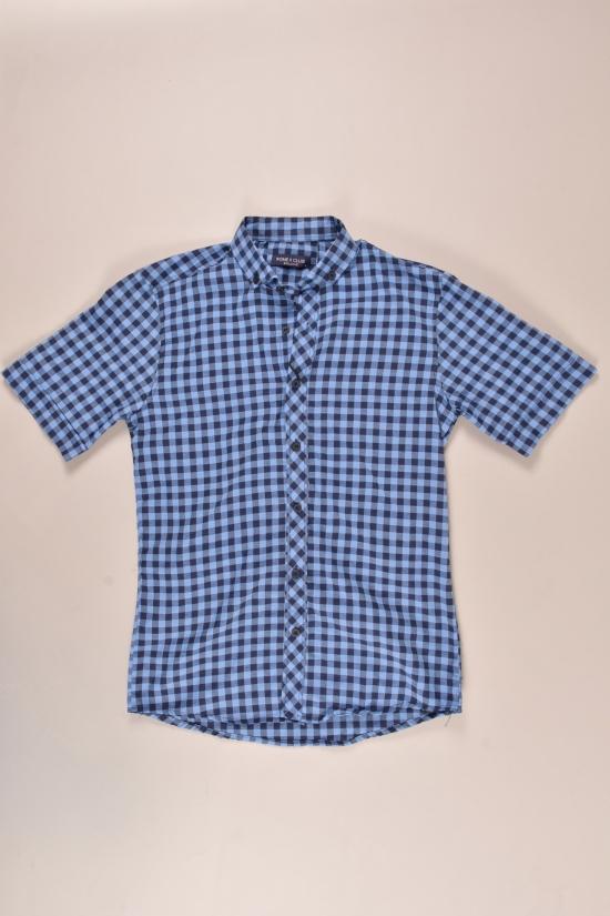 """Шведка мужская (цв.синий/голубой) 100% cotton """"RONEX"""" Размеры в наличии : 44,46,48,52 арт.1002"""