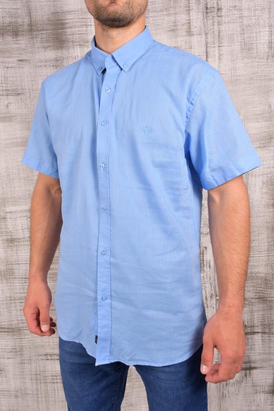 Шведка мужская (цв.голубой) CUKUR Размеры в наличии : 44,46,48,50,52 арт.609088