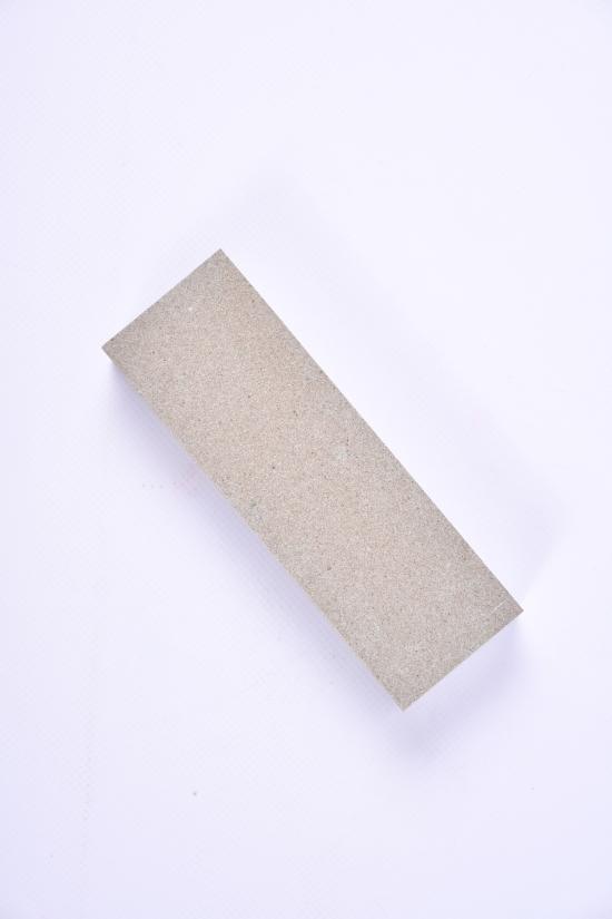 Брусок абразивный прямоугольный L=150 мм арт.26150