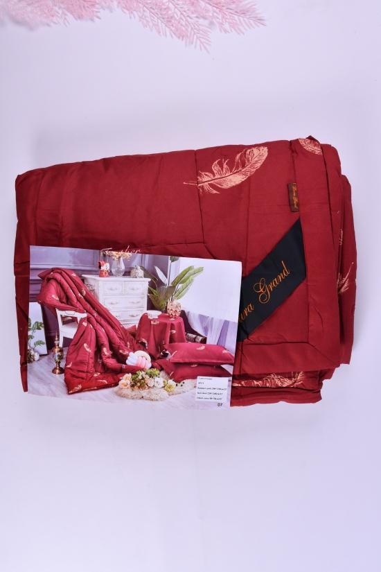 Комплект постельного белья (col.07) размер 200/230см. (наволочки 2шт 50/70см.) арт.LG-2
