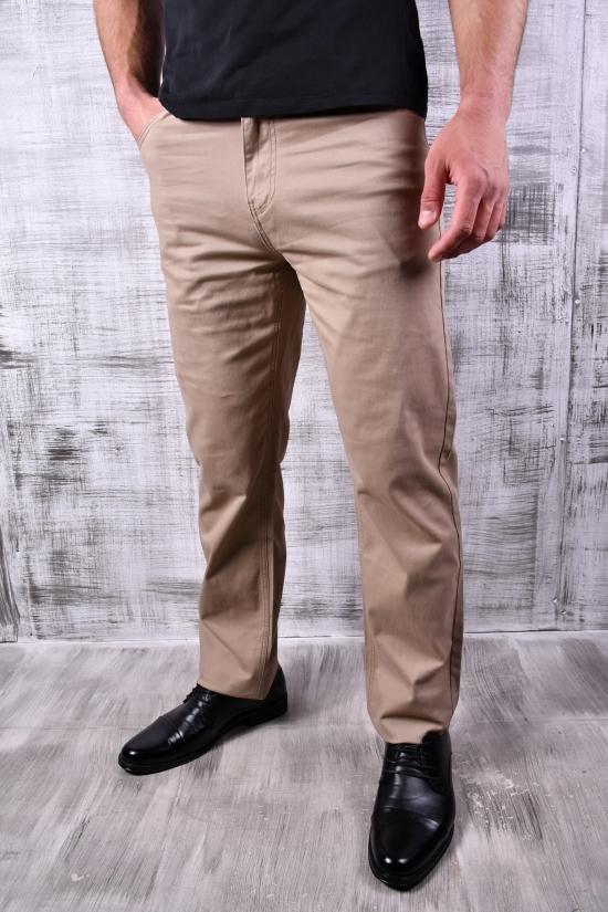 """Брюки мужские стрейчевые """"CECIN Jeans"""" Размеры в наличии : 32,33,34,35,36,38,40,42 арт.B026-20-20"""