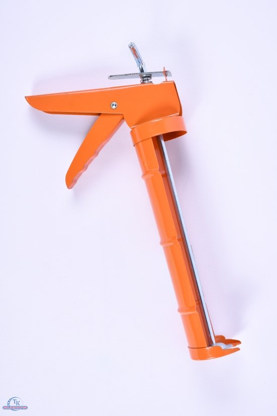 Пистолет для герметиков усиленный 225мм (полузакрытый) арт.2723085