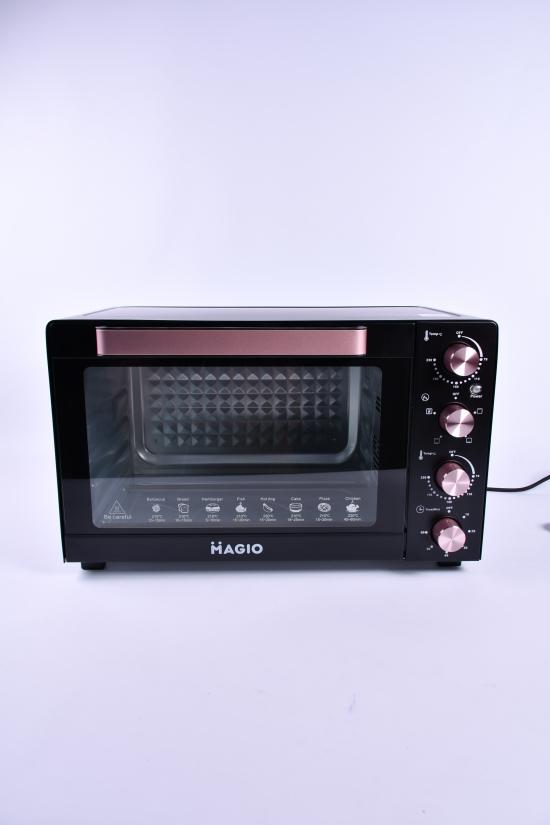 Электродуховка (45л, 2000 Вт.) MAGIO арт.MG-250
