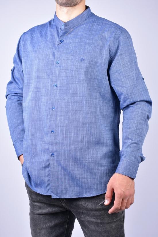 Рубашка мужская Crestance Размеры в наличии : 44, 46, 48, 50, 52 арт.SDK7760