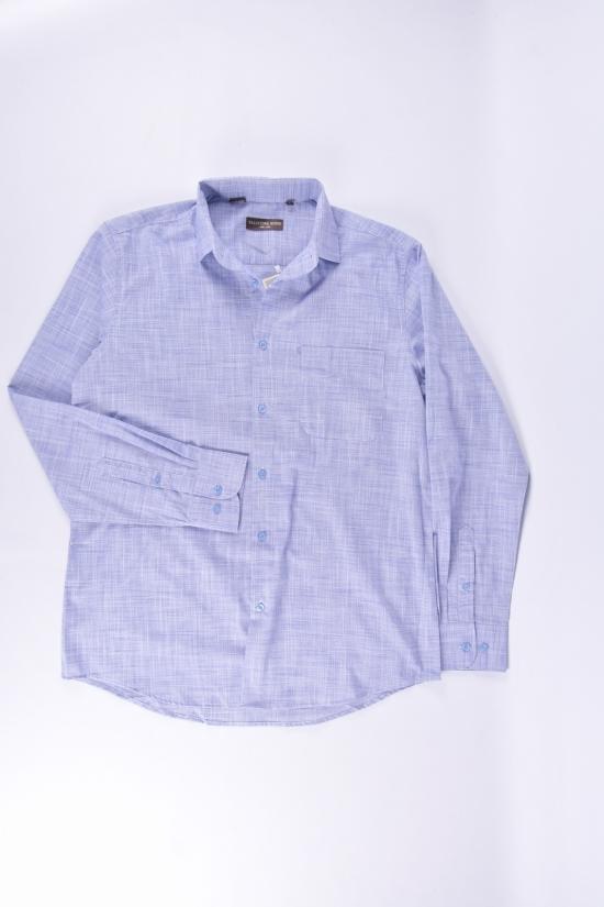 Рубашка мужская SALVATORE Размер ворота в наличии : 39, 41, 42, 43, 44, 45 арт.SDK7917