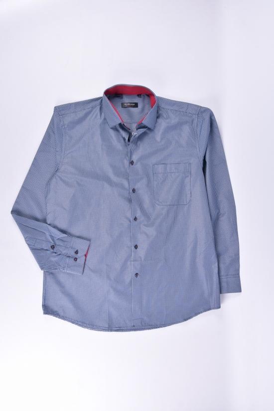 Рубашка мужская BIA MONTEZ Размеры в наличии : 39, 40, 41, 42, 44, 45, 46 арт.SKY2996
