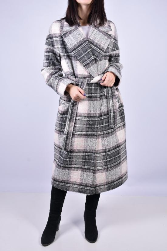 Пальто женское (color 187) EMIS Размер в наличии : 54 арт.522