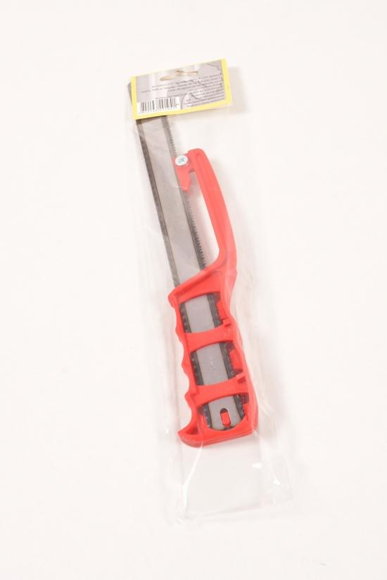 Держатель для ножовочного полотна 300мм арт.10V212